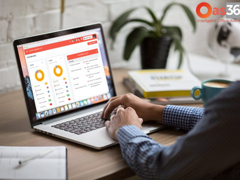 What is Intelligent Office Automation Software and why one should use this?