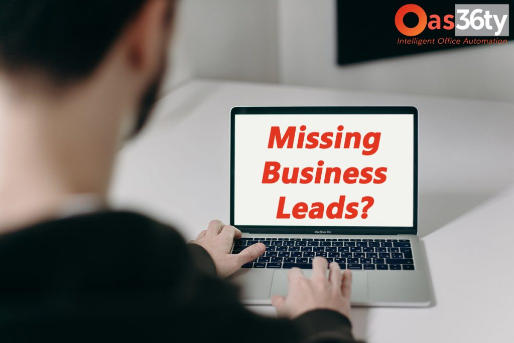 missing-business-leads-management-software-office-automation-tool
