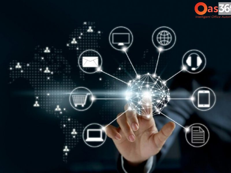 Office Automation Tool is the new future of doing Business